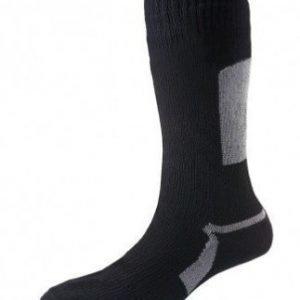 SealSkinz vedenpitävät sukat Mid Lenght