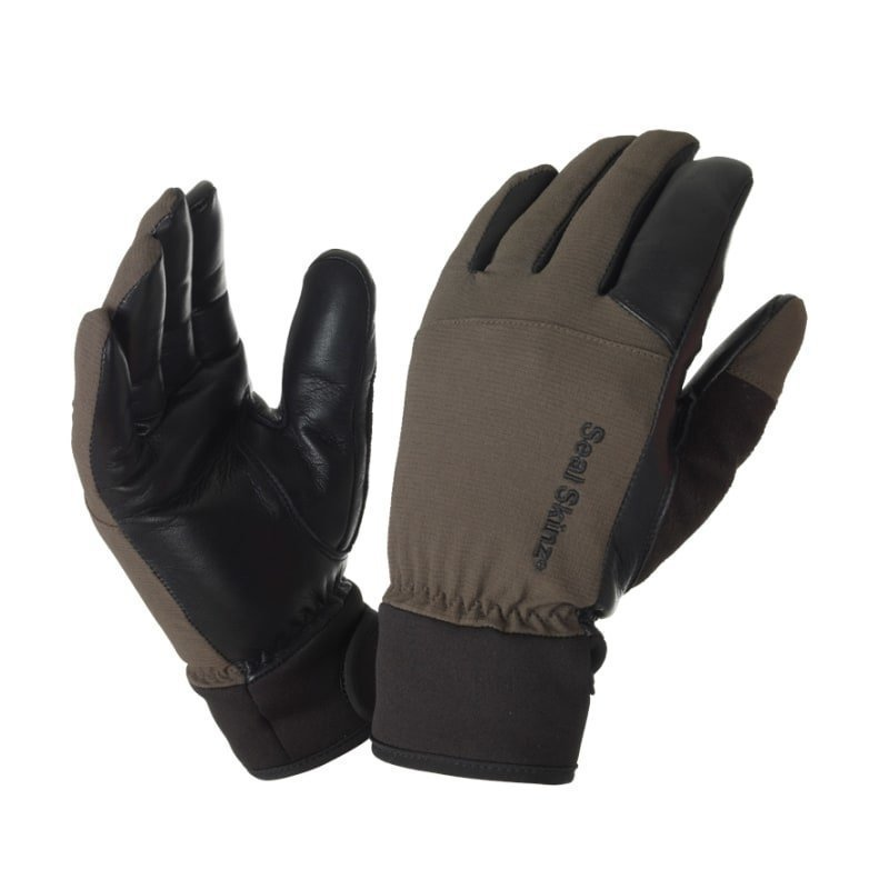 Sealskinz Hunting Glove M Olive