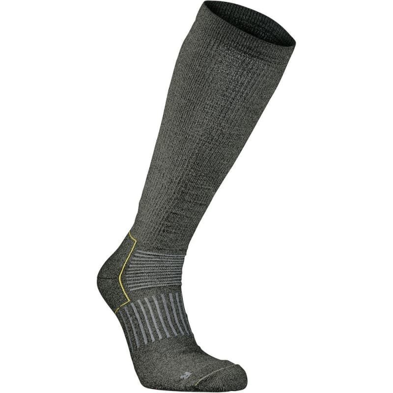 Seger Cross Country Mid Compression 46-48 Black