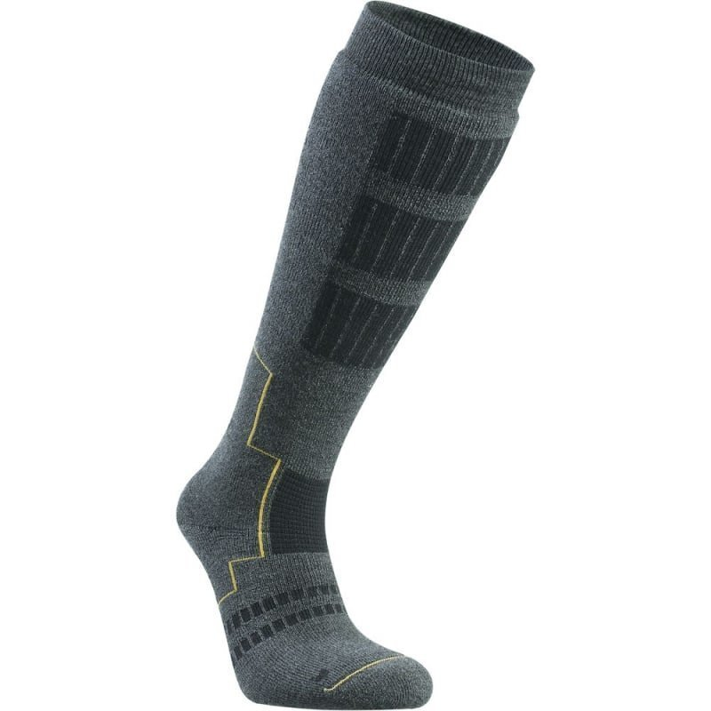 Seger Sense Alpine Plus Protection 37-39 Anthracite