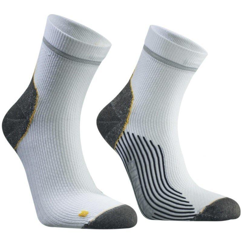 Seger Sense Running Mid Comfort 46-48 White/Black