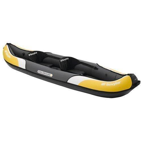 Sevylor Colorado kanootti