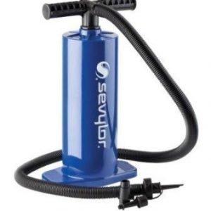 Sevylor double action pumppu