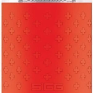 Sigg Hot & Cold Glass Red Punainen