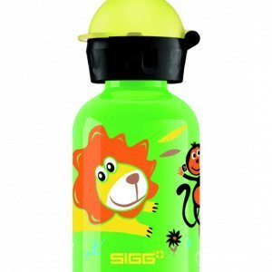 Sigg Jungle Day Vesipullo 0.3l