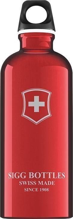 Sigg Swiss Emblem 0