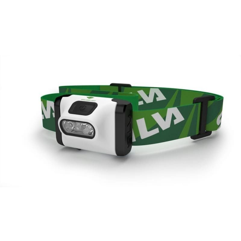 Silva Active X 1SIZE Green