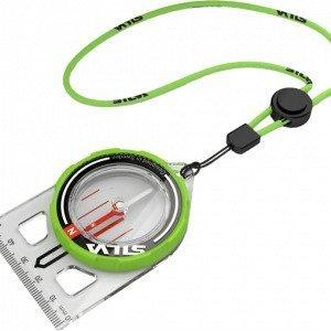 Silva Kompass Trail Run Kompassi