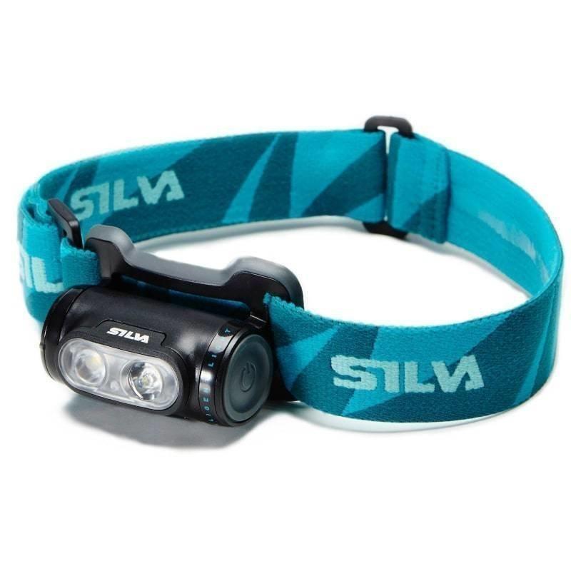 Silva Ninox 2X 1SIZE No