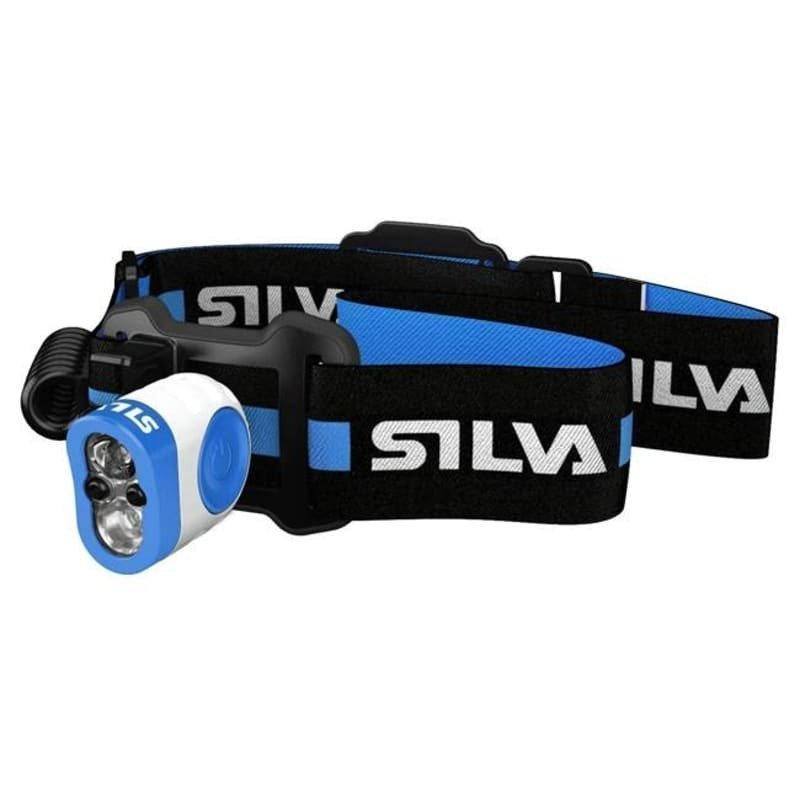 Silva Trail Speed X 1SIZE No