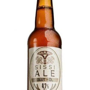 Sissi Ale olut