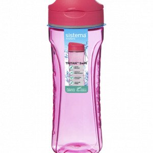 Sistema Tritan Swift Bottle Juomapullo 600 Ml