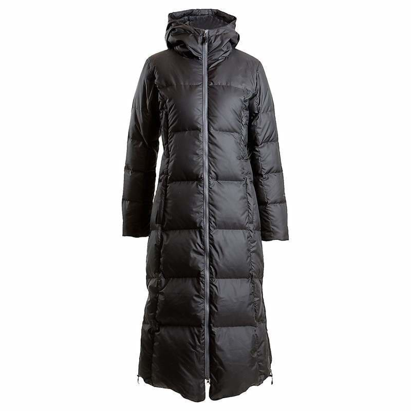 Skhoop Hella Down Coat M Black