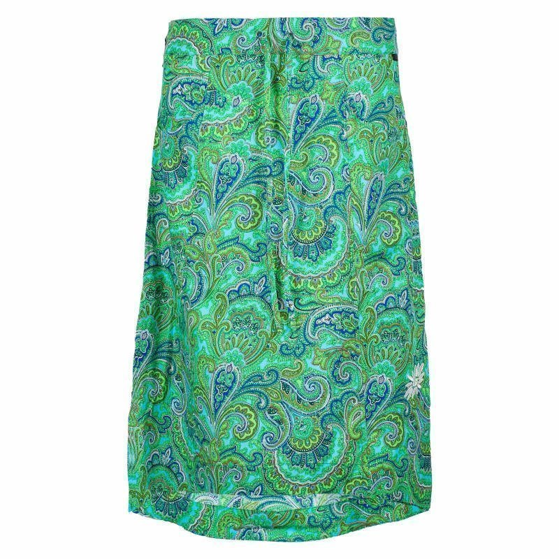 Skhoop Jana Long Skirt XS Green