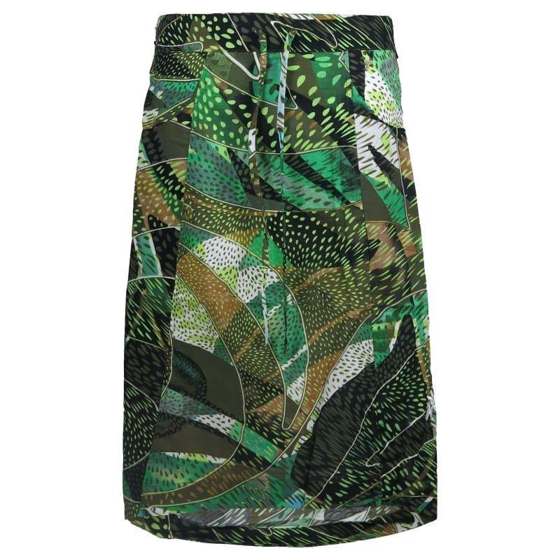 Skhoop Jill Long Skirt S Light Blue
