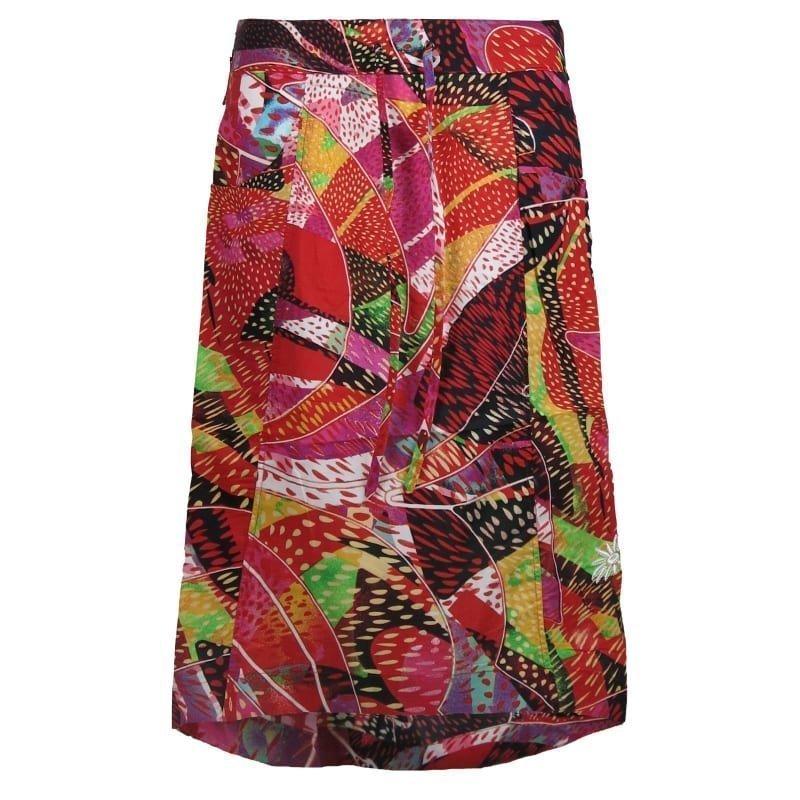 Skhoop Jill Long Skirt