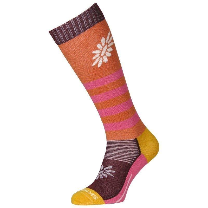 Skhoop Racing Sock 37-39 Rust