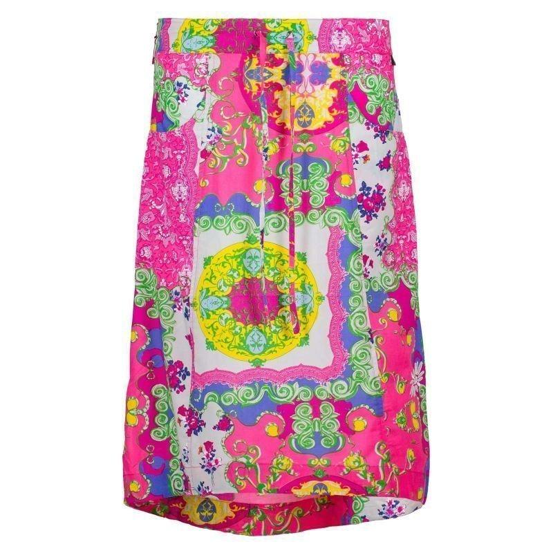 Skhoop Stina Long Skirt S Pink