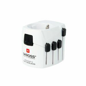 Skross Pro Light Usb Adapteri
