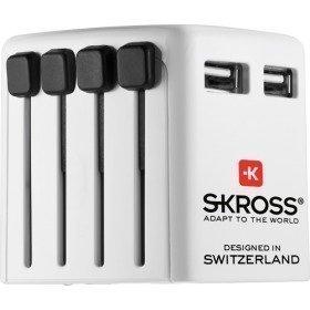 Skross World USB Charger