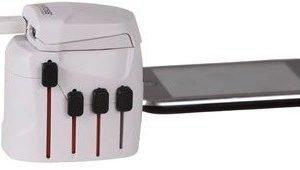 Skross adapter World Pro + USB