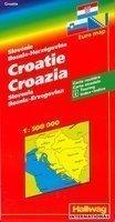 Slovenia Bosnia-Hertsegovina Kroatia