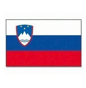 Slovenian lippu 150 x 90 cm