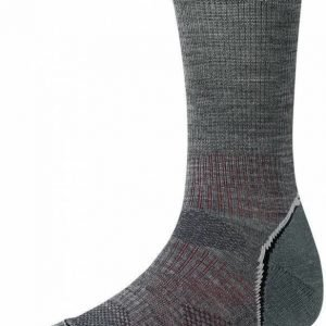 SmartWool PHD Outdoor Light Men Harmaa L