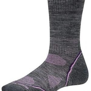SmartWool PHD Outdoor Light Women Harmaa L