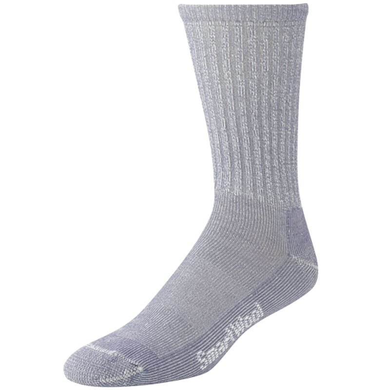 Smartwool Hiking Light Crew S (34-37) Denim