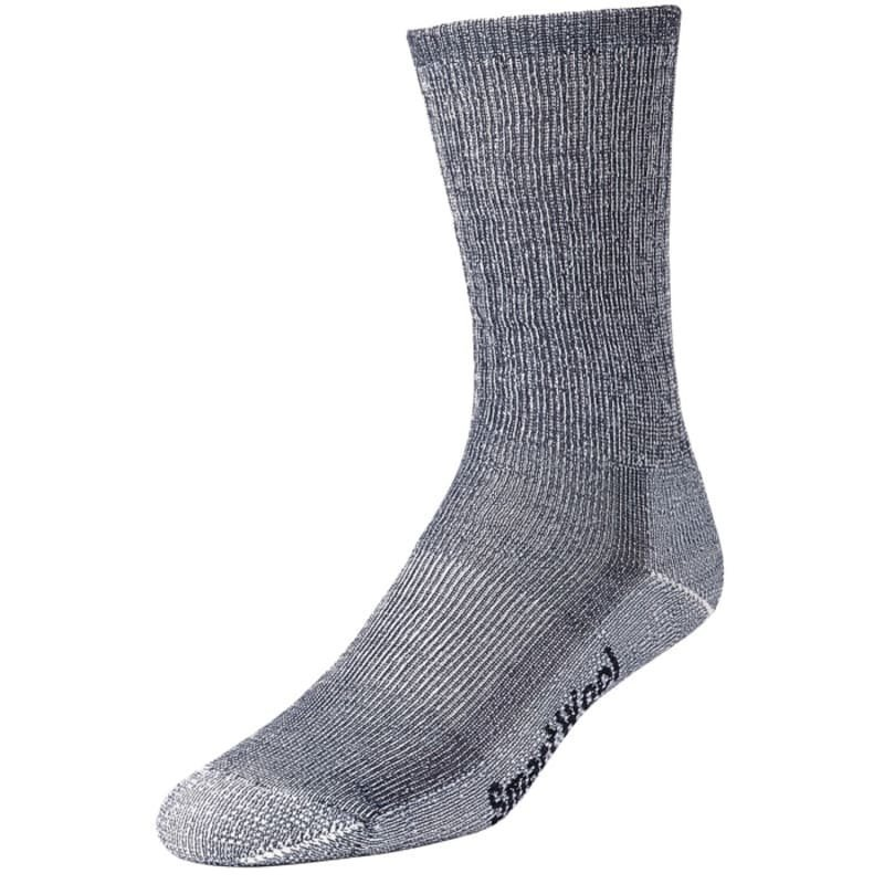 Smartwool Hiking Medium Crew S (34-37) Grey