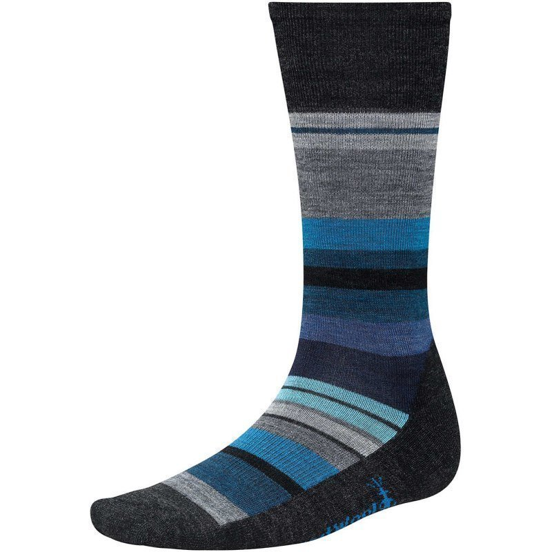 Smartwool M Saturnsphere L (42-45) Charcoal Htr