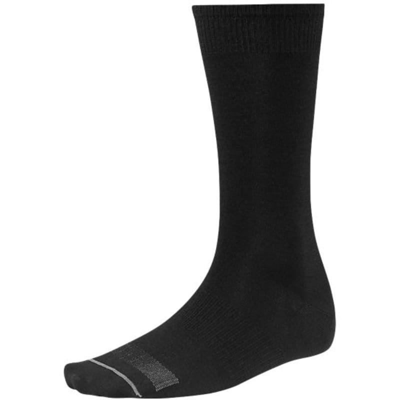 Smartwool Men's Anchor Line 38 Black