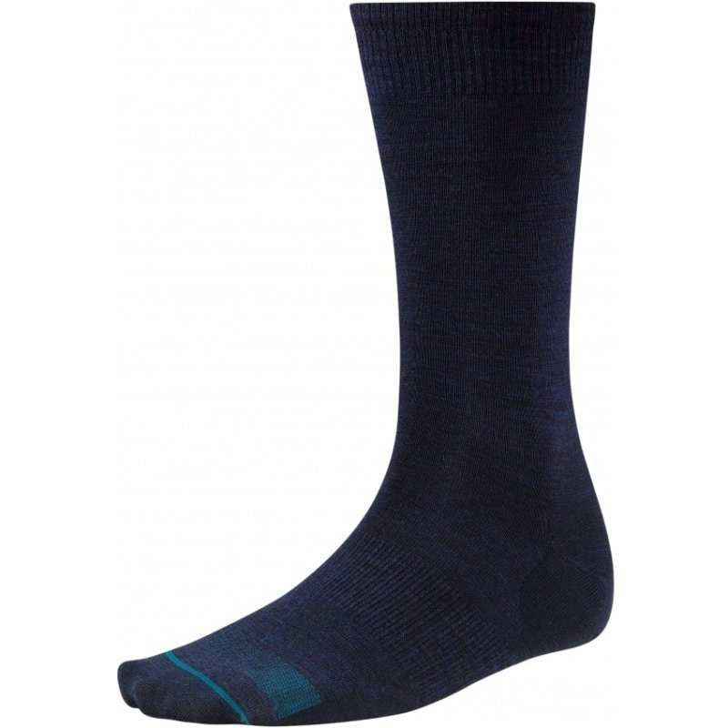 Smartwool Men's Anchor Line 42 Deep Navy Heather