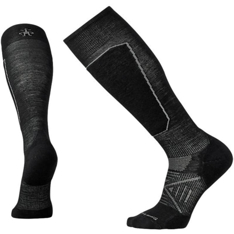 Smartwool Men's PhD Ski Light Elite