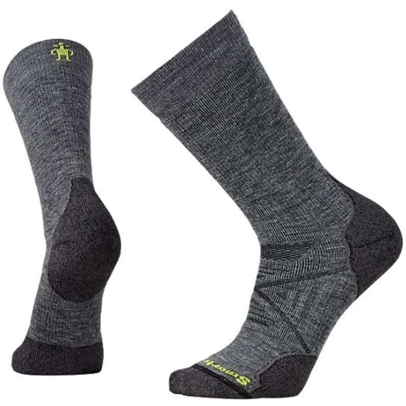 Smartwool PhD Nordic Medium S (34-37) Medium Gray