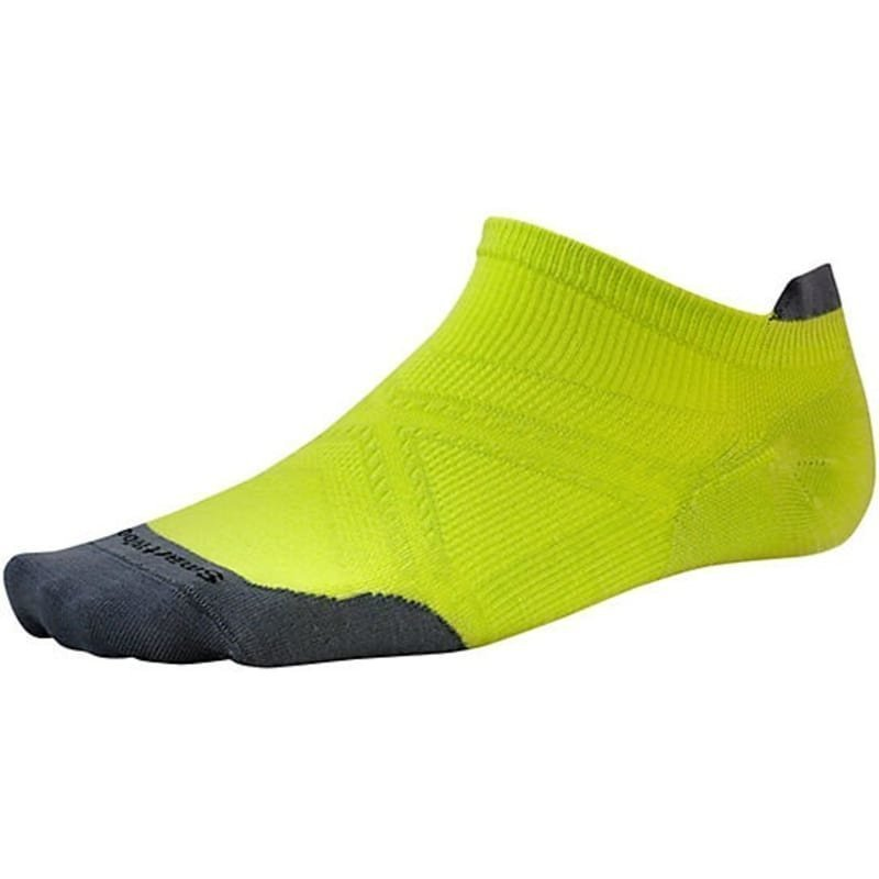 Smartwool PhD Run UL Micro 46 SW Green