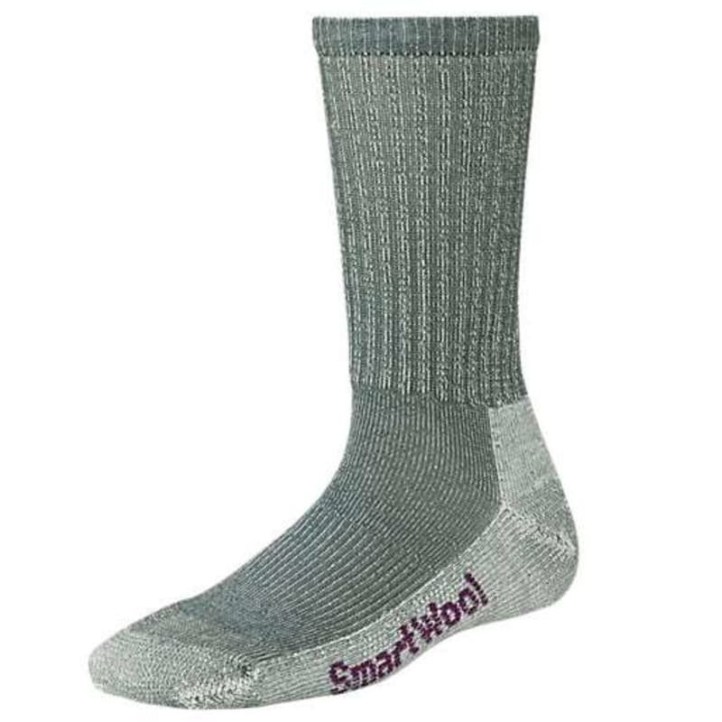 Smartwool W Hiking Light Crew S (34-37) LT GREY