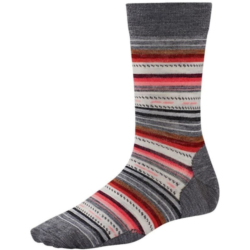 Smartwool W Margarita M (38-41) Medium Grey