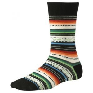 Smartwool W Margarita S (34-37) Black Multi Stripe