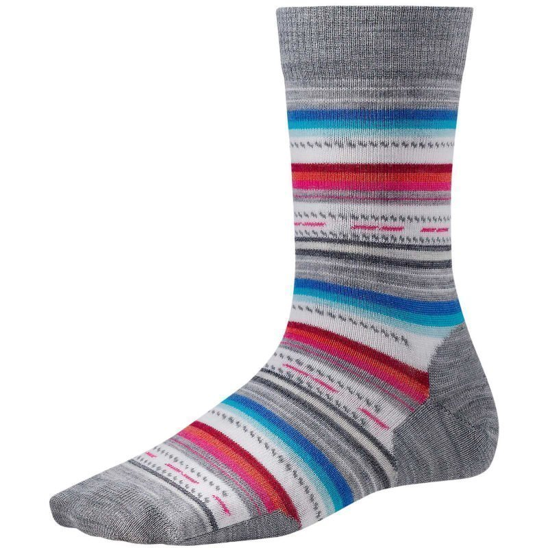 Smartwool W Margarita S (34-37) Light Grey Heather
