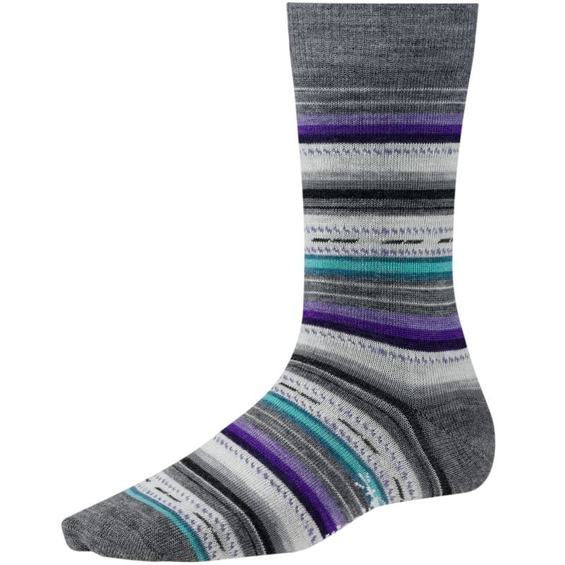 Smartwool W Margarita S (34-37) Medium Grey Heather