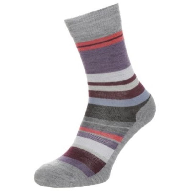 Smartwool W Saturnsphere L (42-45) Light Grey Heather