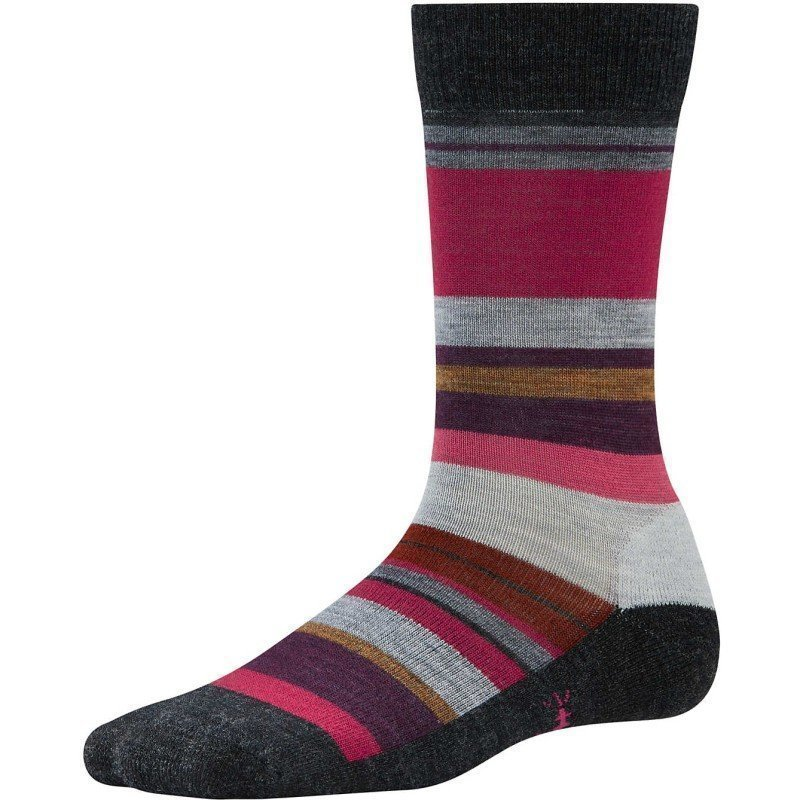 Smartwool W Saturnsphere S (34-37) Charcoal Htr