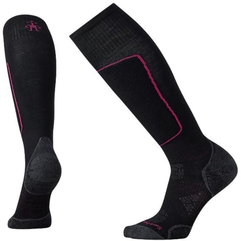 Smartwool Women's PhD Ski Light Elite
