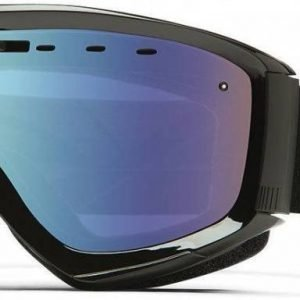Smith Prophecy OTG Black / Blue Sensor Mirror