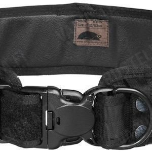 Snigel Design Equipment Belt Police 09 musta