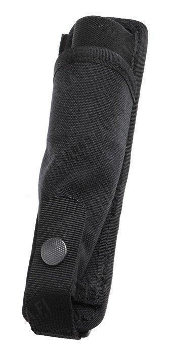 Snigel Design Expandable Baton Holder musta