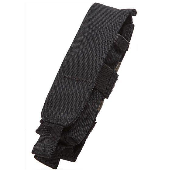 Snigel Design GP Pouch 2-12 pitkä musta