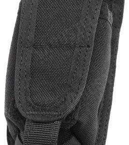 Snigel Design General Purpose Pouch 3 lyhyt musta